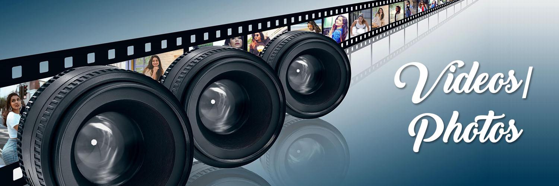 video photos