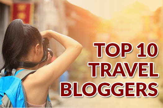travel bloggers in india