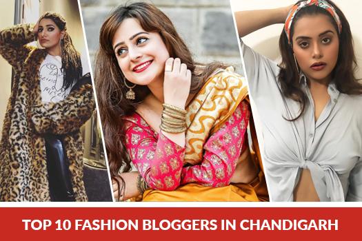 Chandigarh Fashion Blogger