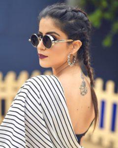 Aanchal Mehra Delhi fashion Blogger