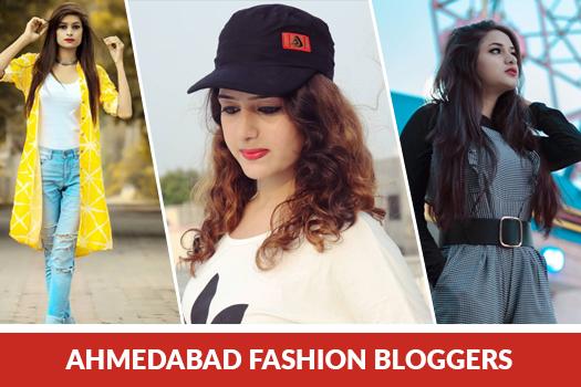 Ahmedabad Fashion Bloggers
