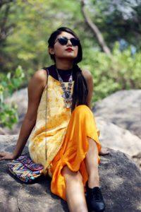 Cherry JainDelhi fashion blogger