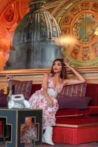 Juhi Godambe Fashion Blogger