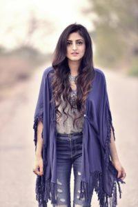 Karishma YadavDelhi fashion blogger