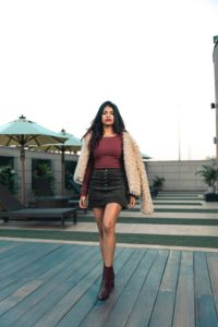 Nishtha GandhiDelhi fashion blogger