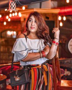 Nitika Bhatia Delhi fashion blogger