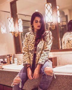 Pallavi Ruhail Fashion Blogger