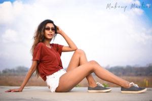 PAVITHRA Chennai Fashion Blogger