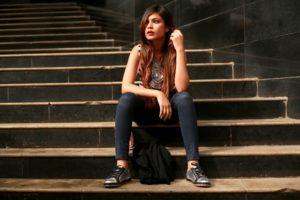 Riya Jain Fashion Blogger