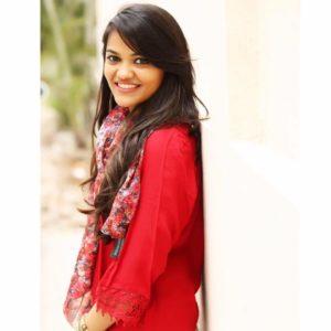 Rutika Saraf Agarwal Chennai Fashion Blogger