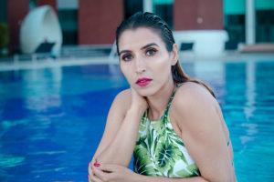 Shalini Chopra Fashion Blogger