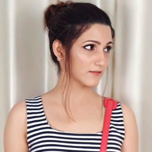 Shilpa Ahuja Chennai Fashion Blogger