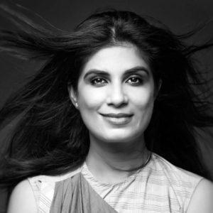 Tanya VirmaniDelhi fashion blogger